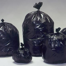 Raw Material for Garbage Bag